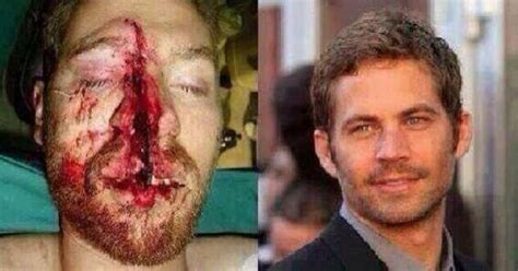 fast and furious actor real death paul walker morgue photos photos paul walker and driver