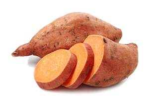 nutritional facts of potato and sweet potato healthy eating