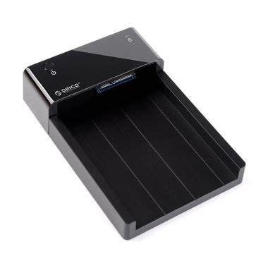 Dijamin Orico 1 Bay 3 5 Disk Isi 5 Pcs Php 5s jual orico 6518us3 hitam station harga kualitas terjamin blibli