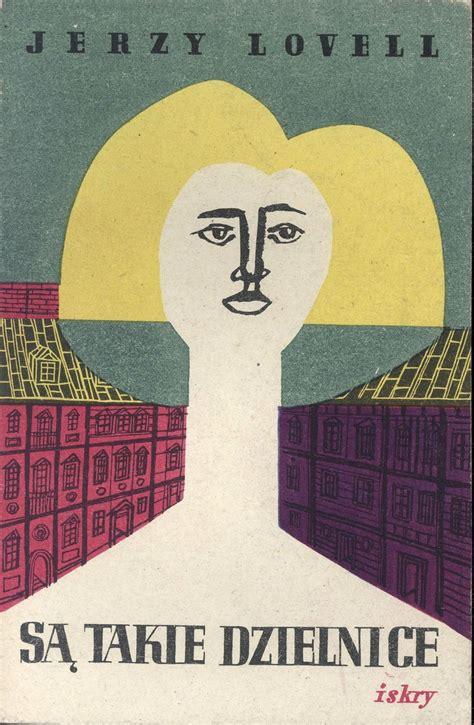 design magazine poland quot są takie dzielnice quot jerzy lovell cover by marian