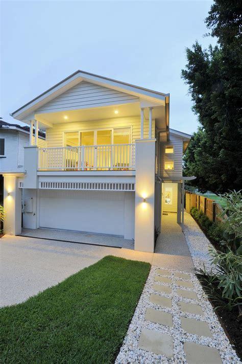 Modern Queenslander House Design Modern House Modern Queenslander Home Designs