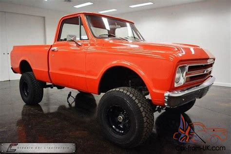 cool ls for sale 1971 gmc 4x4 swb ls 6 0 cool truck must see