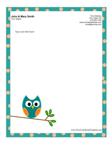 Printable Dot To Dot A Blue Owl Sits On A Branch Against A Background With Pink