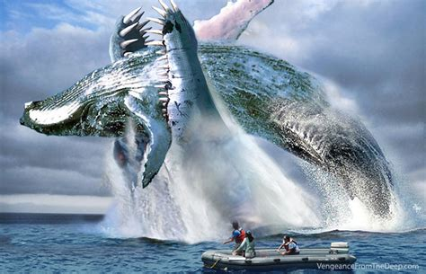 whale attacks boat pliosaur images vengeance from the deep pliosaur