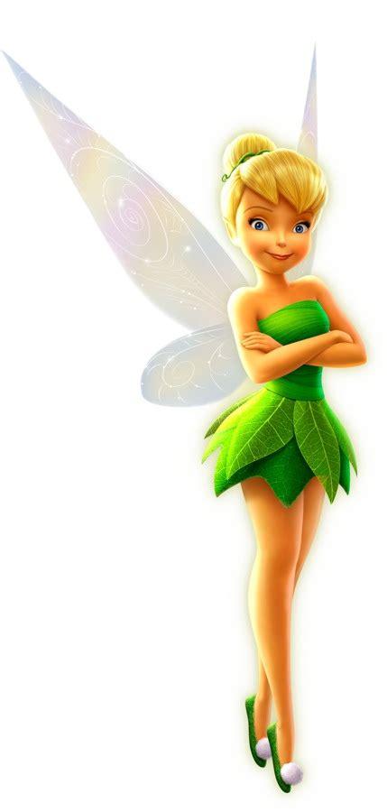Disney Fairies Tink i believe in tinkerbell bio
