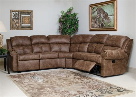 sectionals that recline reclining sectionals furniture guys