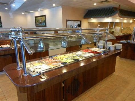 fruit bar picture of ming court buffet grill dickson