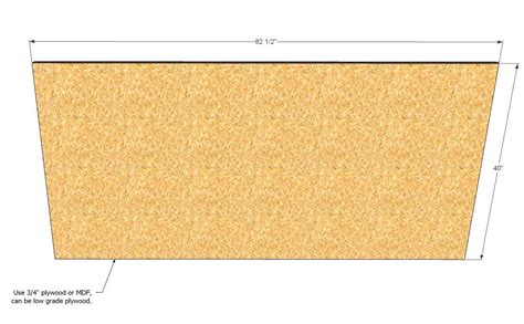 king size headboard measurements ana white king size framed upholstered headboard diy