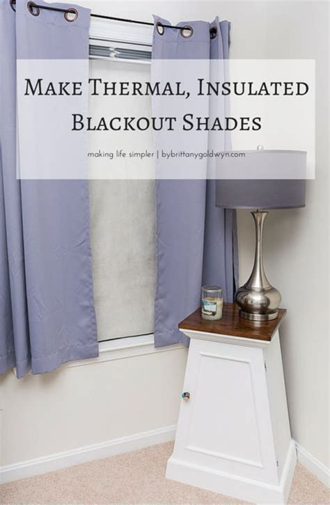 curtains that keep light out learn how to make these easy and affordable thermal