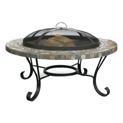 Firepit Replacement Parts Remarkable Shop Wood Burning Pits At Lowes Hton Bay Pit Table Replacement Parts