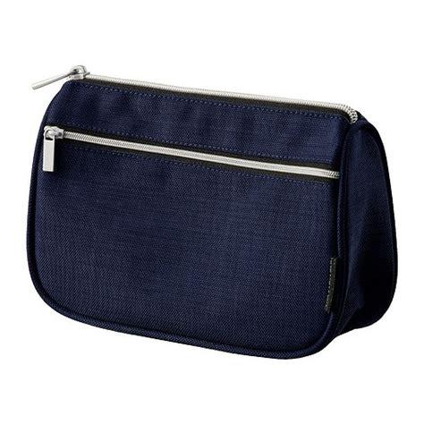 Tas Ikea uppt 196 cka tas voor accessoires donkerblauw ikea