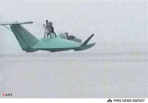 ark flying boat iranian quot stealth flying boat quot real aviation arc