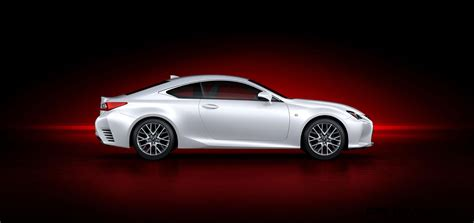 lexus rc 350 2015 lexus rc350 f sport exclusive 8 speed auto awd 4ws