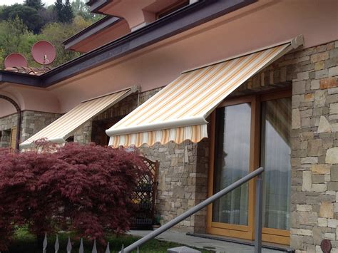tenda da terrazzo tende invernali tende veranda per balconi e terrazzi