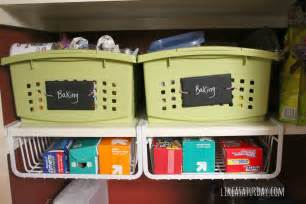 how to organize a small pantry like a saturday best of