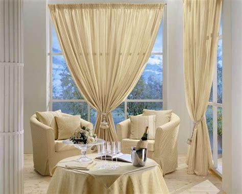 tende bellissime moderne tende per la casa guida alla scelta foto 32 42 design mag