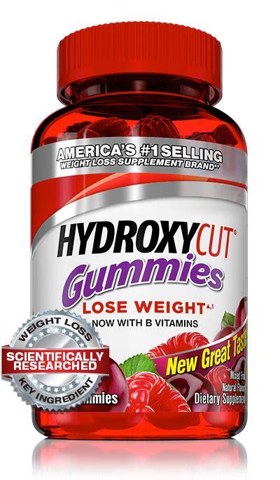 Suplemen Hydroxycut Hydroxycut Gummies Weight Loss Supplements Hydroxycut