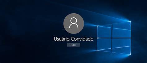 imagenes usuario windows 10 tutorial como trocar de usu 225 rio no windows sem fazer logoff