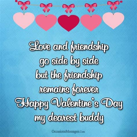 valentines day messages for friends s day messages for friends occasions messages