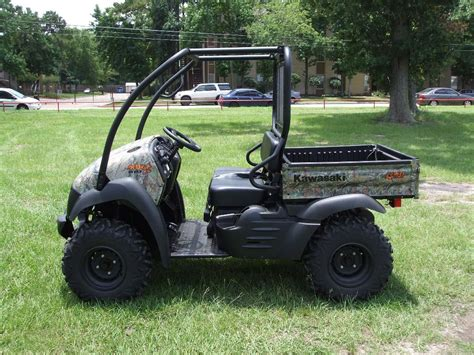 Kawasaki Mule 610 4x4 Xc Accessories by Page 1 New Used Mule6104x4xccamo Motorcycles For Sale