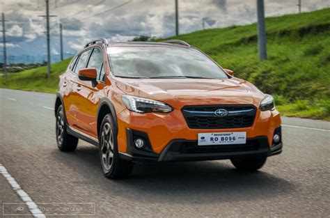 subaru philippines 2018 subaru philippines car release date and review