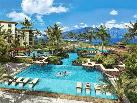 Sparkling Voyages   The Ritz Carlton Kapalua