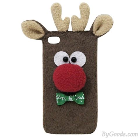 Iphone 5 5s Animal Ring deer animal iphone cases for 6 6s 6 plus