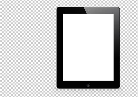 black ipad photoshop mockup pitchstock