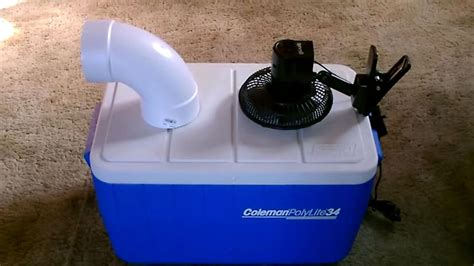 Handmade Air - diy air conditioner for around 8 abc7ny