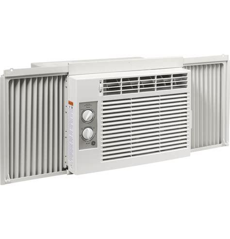 ge  btu mechanical air conditioner aetlx ebay