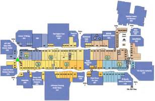 map of arizona mills mall stores