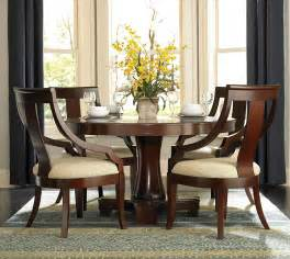 modern round glass dining table toronto images