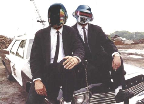 daft punk famous songs daft punk get photoshopped into famous movies and tv