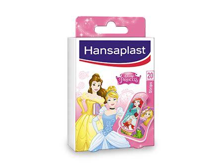 Hansaplast Plaster Disney hansaplast princess plasters for