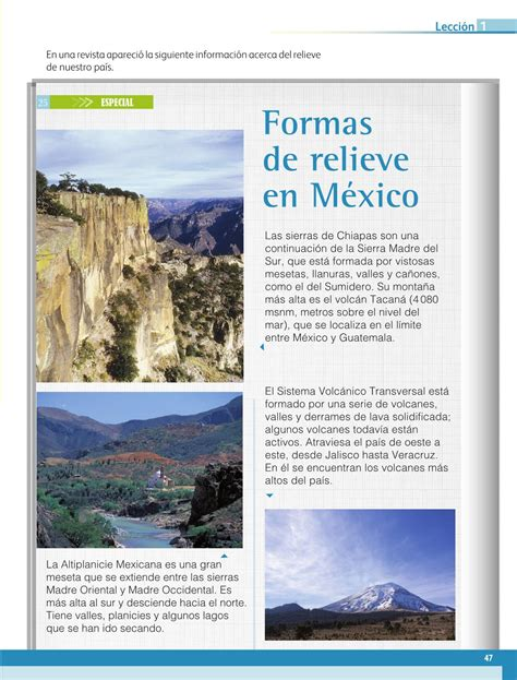geografa libro de 5 grado 2016 libros 5 grado 2016 2017 geografia libros 5 grado 2016