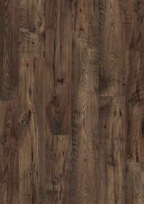 quickstep eligna wide reclaimed chestnut brown planks