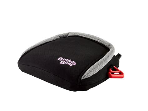 bubblebum car booster seat safety bubblebum car booster seat foldable and portable