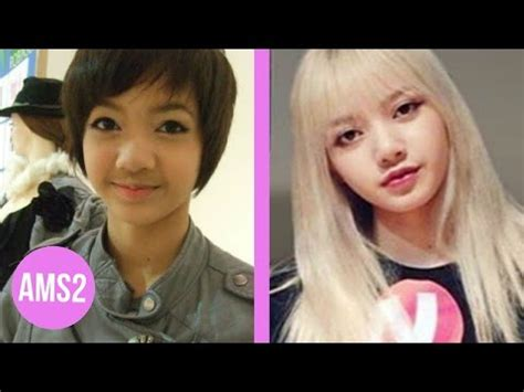 blackpink no makeup disc official plastic surgery thread page 286