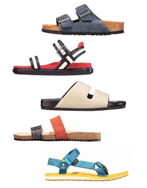 comfortable sandals for travel comfortable stylish sandals for summer travel wsj