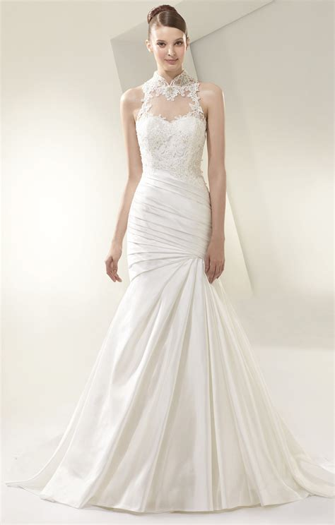 Brautkleid Verleih by Brautkleid Enzoani Bt 14 16 Marry4love Verleih Und
