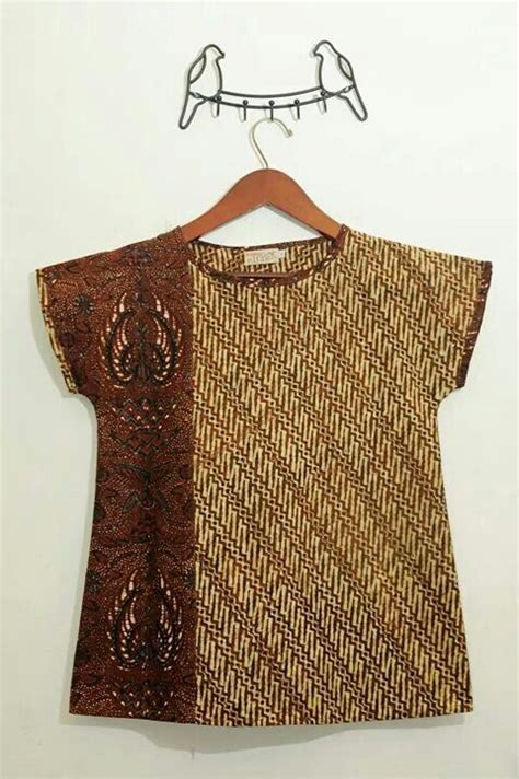 Tunic Jumputan 331 best images about indonesia style on batik