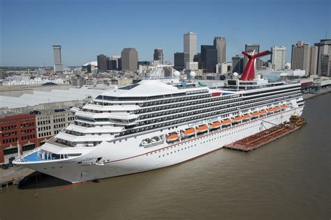 new orleans cruises new orleans cruise cruise from new arrival of new orleans newest cruise ship celebrated