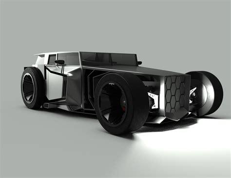 Lamborghini Rat Rod Lamborghini Rat Rod Concept Autodesk Gallery