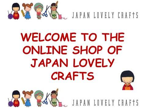 japanny online store 100 made in japan crafts sakai japanese pattern books jpan lovely crafts