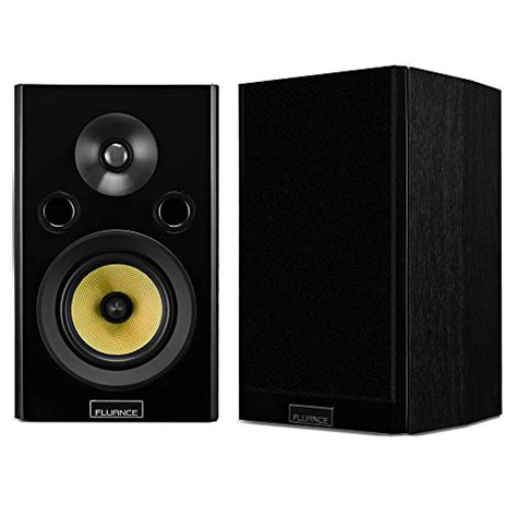 12 best bookshelf speakers 200 up your bass