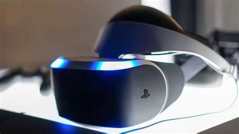 Vr Sony why sony is all in on vr