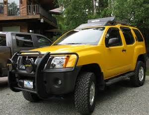 Yellow Nissan Pathfinder Dix69pimp 2008 Nissan Xterra Specs Photos Modification