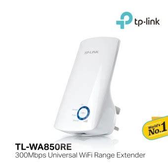300mbps Universal Wifi Range Extender Tl Wa850re tp link 300mbps wifi wireless range extender wifi