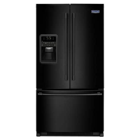33 Inch Door Refrigerator by Kitchenaid 33 In W 22 1 Cu Ft Door Refrigerator