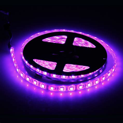 5m Waterproof Rgb Led Strip Rope Lights Music Color 5m Rgb Led Lights